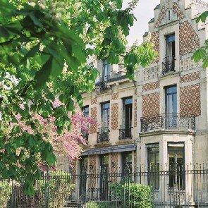 Hôtel Le Manoir des Ducs****