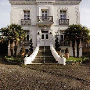 Hôtel Ascott***