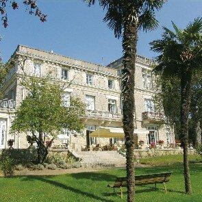 Château du Pélavé***