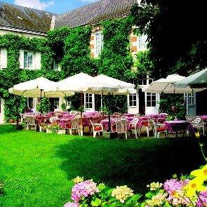 Hôtel la Tonnellerie***