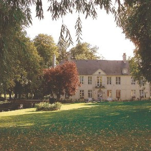 Hôtel Château de Bellefontaine***
