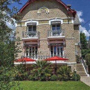 Hôtel Villa Cap d'Ail***
