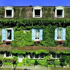 Hostellerie Saint-Jacques***