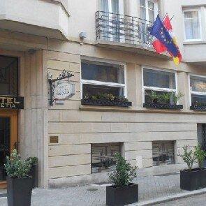 Hôtel Royal Lutétia***