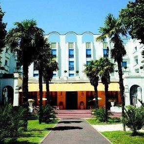 Splendid Hôtel***