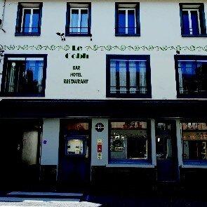 Hôtel Le Cobh***