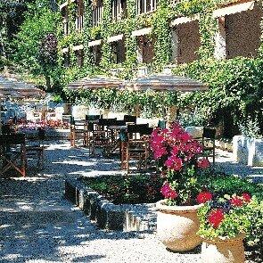 Villa Borghese****