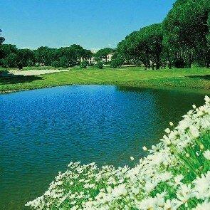 Golf Hôtel de Valescure***