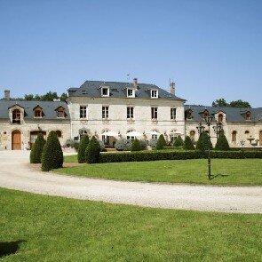Le Château de Barive****