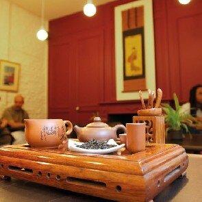 Unami Maison de Thé Traditionnelle