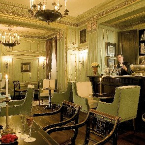 Hôtel Radisson Blu Le Dokhan's