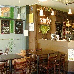 Le Bar à Vin