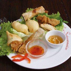 La Saigonnaise