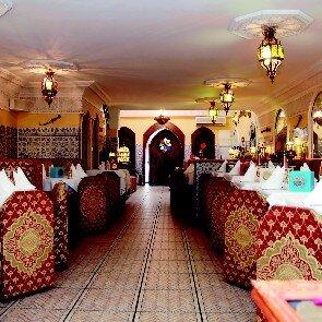 Le Maroc au Regency