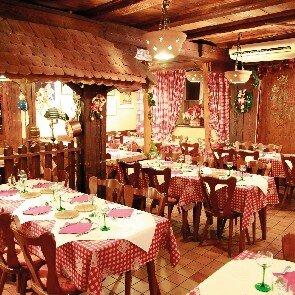 L'Alsace au Baeckoffed'Alsace