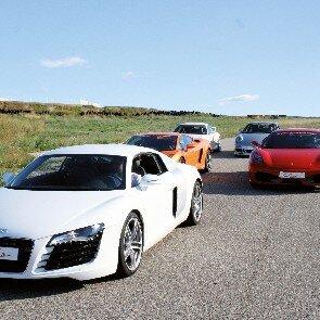 Porsche / Audi / Nissan