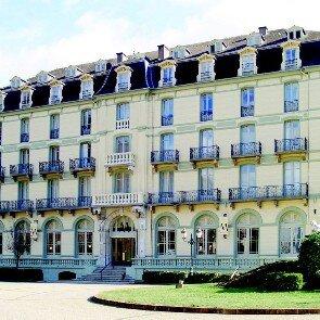 Hôtel Le Majestic***
