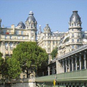 Hôtel du Château***