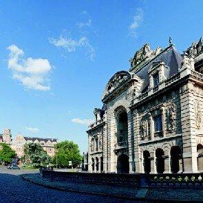 All seasons Lille CentreAll Seasons Lille Centre Gare Beffroi***
