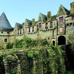 Inter-Hôtel du Château**