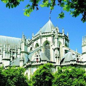 Grand Hôtel de Nantes**