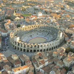 Mercure Arles Camargues***