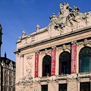Mercure Lille Centre Opéra***