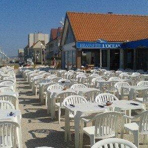 Brasserie l'Océan
