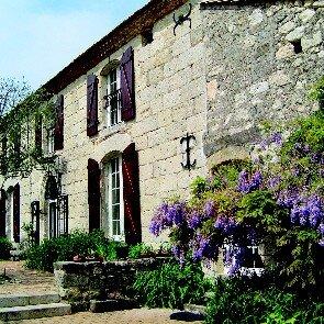 Maison d'Hôtes Lagrangette