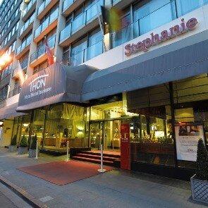 Hôtel Bristol Stéphanie****