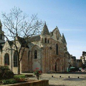 Best Western Poitiers Centre Le Grand Hôtel****