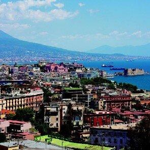 Tribu Napoli