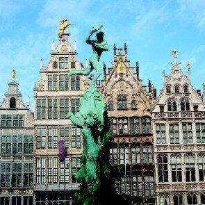 Hôtel Ramada Plaza Antwerp****