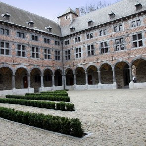 Hôtel Mercure Liège Centre