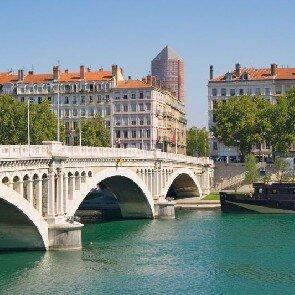Park & Suites Lyon Part-Dieu****