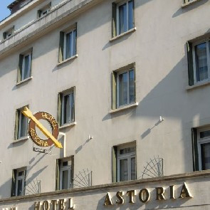 Comfort Hotel Astoria**