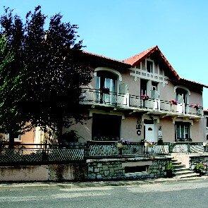 Hôtel Bayle