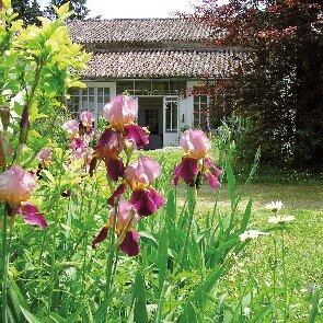 Au Jardin de Montfleuri