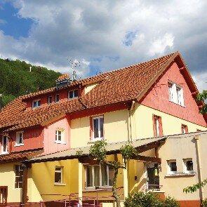 Hôtel du Centre Bien-Être