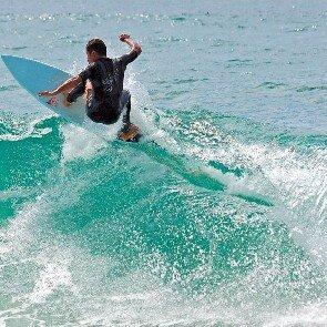 Aloha- Ecole de Surf