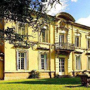 Château du Puits Es Prats