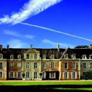 Château des Briottières****