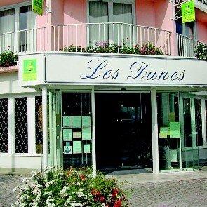 Les Dunes**