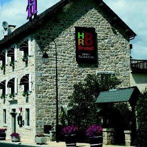 Hôtel Brunel***