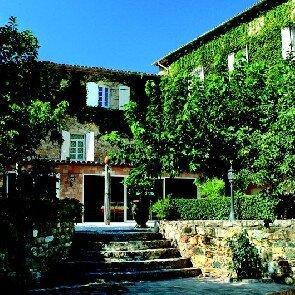 Hôtel Le Pradinas***