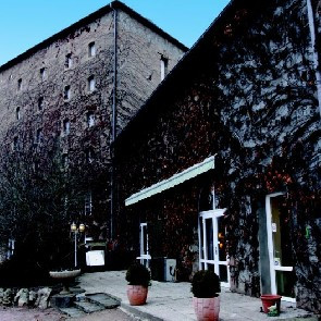 Auberge du Moulin Marin***