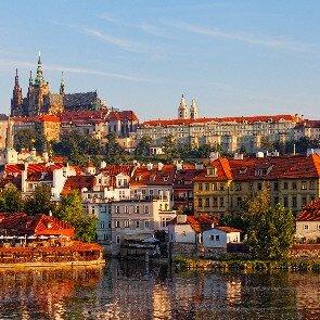 Mamaison Residence Belgicka Prag