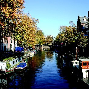 Crowne Plaza Amsterdam Schiphol****