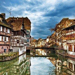 Mercure Strasbourg                      Palais des Congrès****