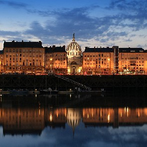 Westotel****                            Nantes Atlantique